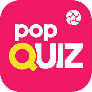 Perk Pop Quiz App