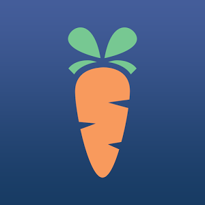 carrot rewards passive app