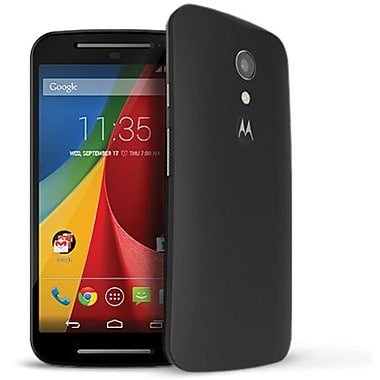 Moto G 2nd Generation Phone