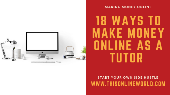 Starting an Offline Tutoring Business