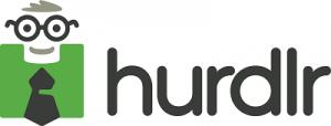 Hurdlr Logo