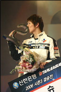 starcraft pro player