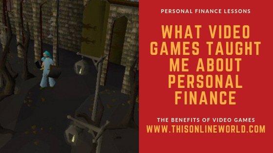 video game benefits