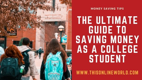 save-money-in-college