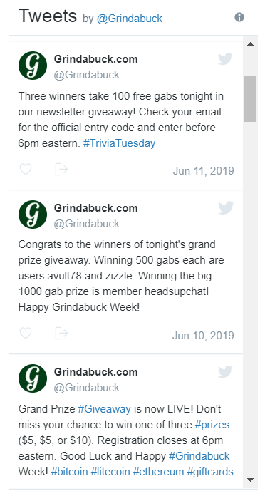 Grindabuck Review - How I Made $100+ In Free Passive Income