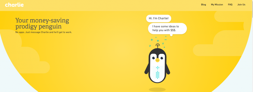 charlie-budgeting-app
