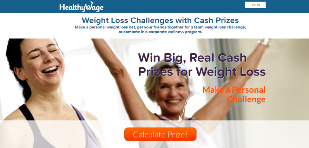 HealthyWage-App