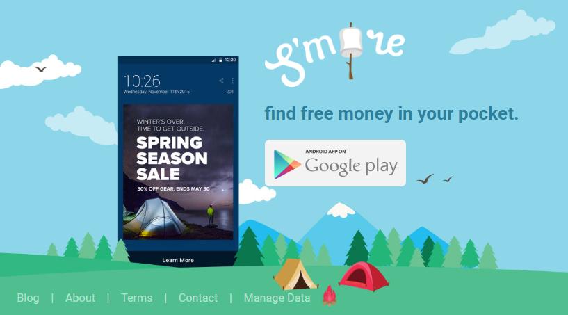 Smore-lockscreen-app