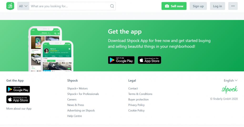 shpock-app