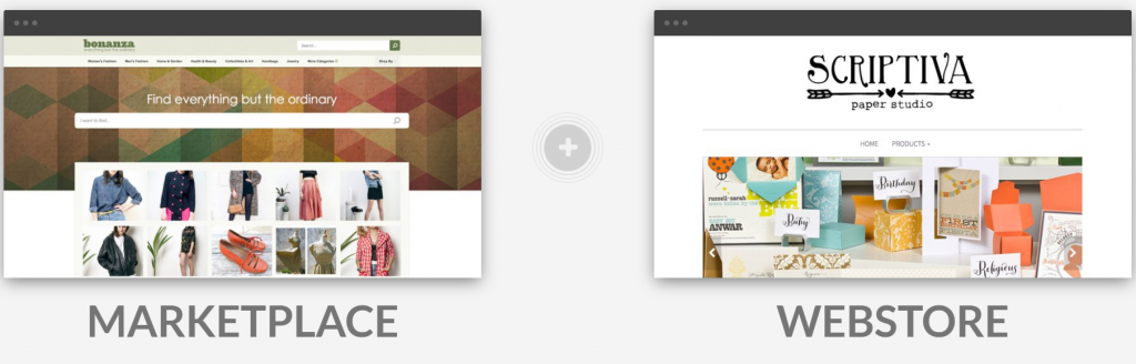 Bonanza-marketplace-webstore