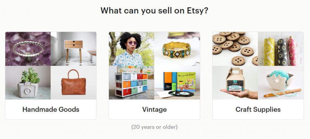 Etsy-goods