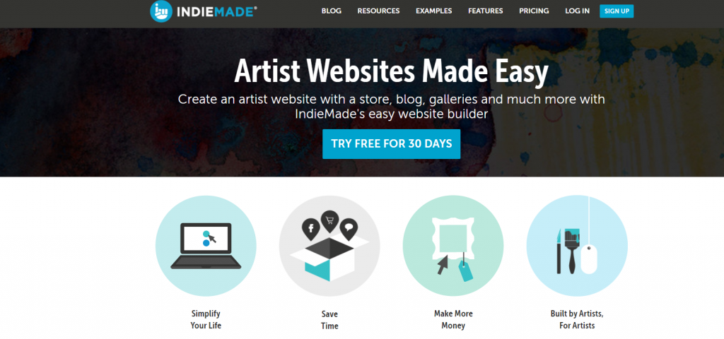 Indiemade-for-sellers
