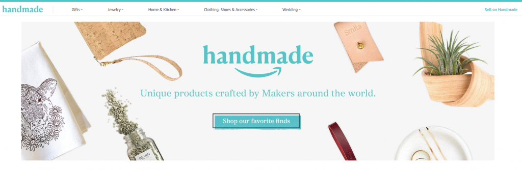Sell-on-Amazon-handmade