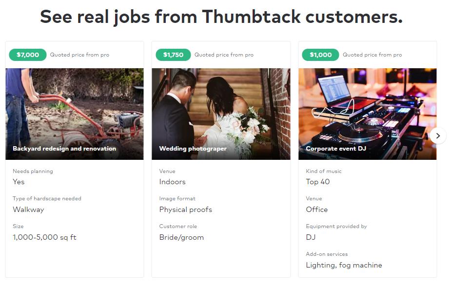 make-money-with-thumbtack