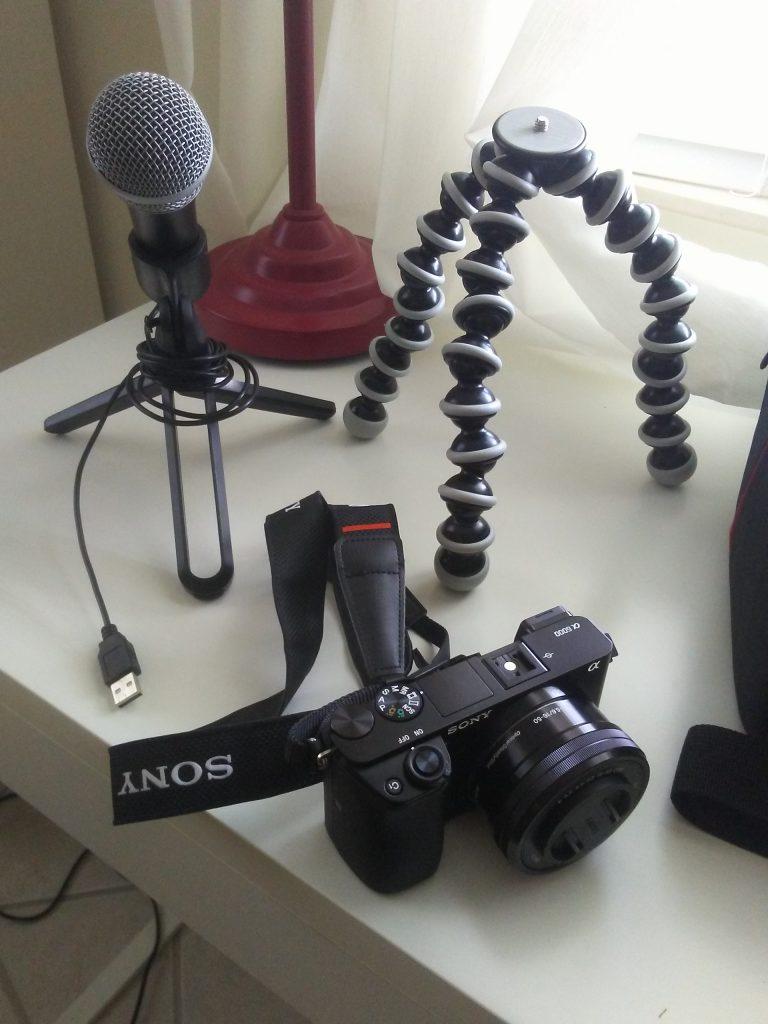 budget-youtube-gear