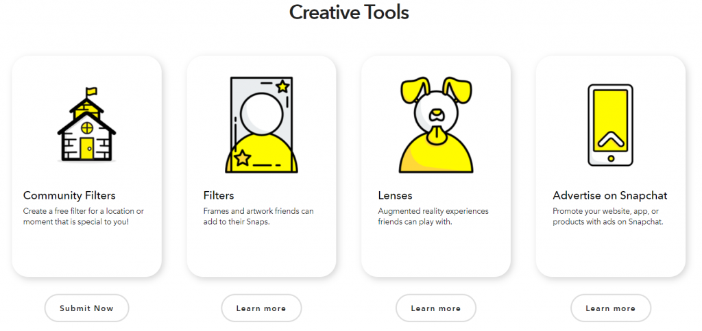 create-snapchat-filters